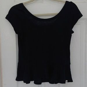 Abercrombie & Fitch short sleeve tee
